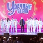 Валерий Меладзе (3) Удачные песни