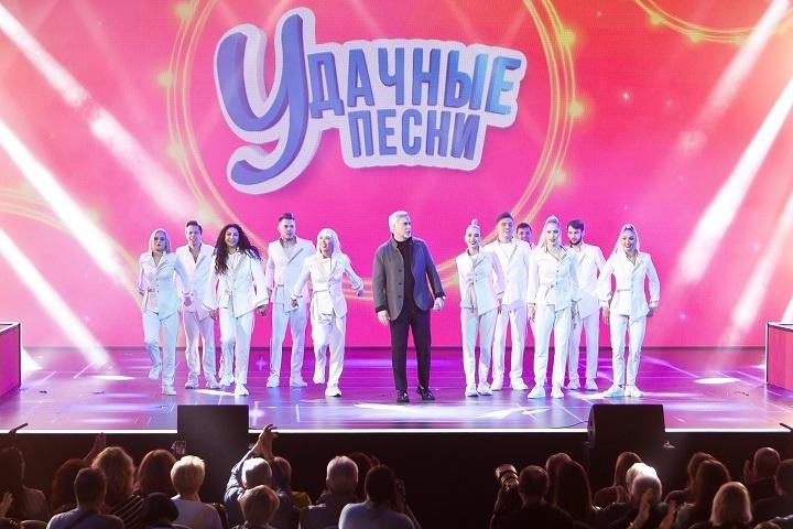 Валерый Меладзе (3) Удалыя песні