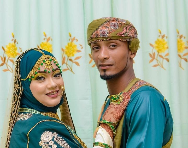 Свадьба на Занзибаре 02