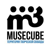 Musecube_logotip_cherny_kvadrat
