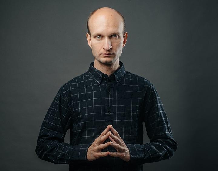 Алексей Шаранин 11