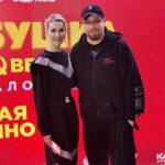 Гарик Харламов И Таша Белая
