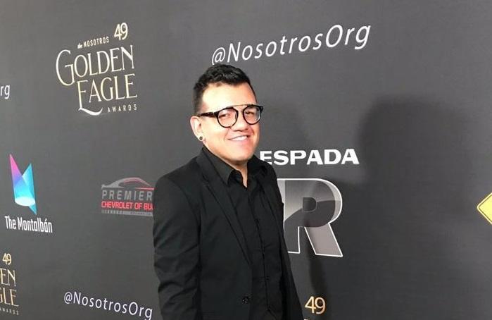 Tony Rocks Los Angeles