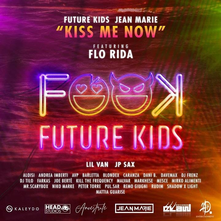 future kids jean marie