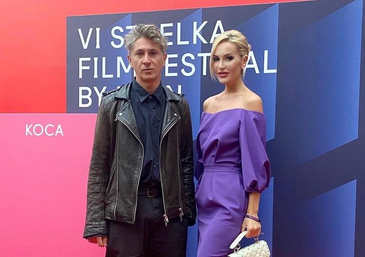 Таша белая на FilmFESTIVAL