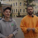 Gleb Mamonov Über Mai grad