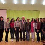 Syrien-Lehrerausbildung